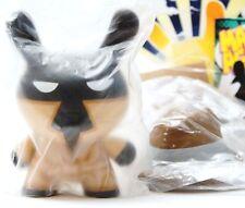 "Kidrobot Dunny 3"" Series 5 Mad Agent Detective Vinyl Art Figure Toy"