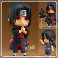 Anime Naruto Uchiha Itachi 9cm PVC Action Figure Model Toy In Box Collection