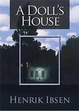 Une maison de poupée, Henrik Ibsen, New Book