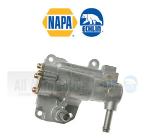 Idle Air Control Valve fits 1989-1995 Toyota 4Runner Hilux Pickup Napa Echlin