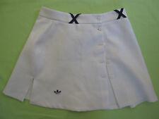 Jupe Adidas jupette Femme Tennis 80'S Vintage trefoil Made in England - 3 / 44