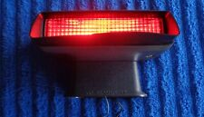 TESTED Genuine OEM 1980s-90s GM Models 3rd Brake Light High Stop Lamp Mount