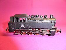 Märklin h0 Delta/senza box: br81 001 DB locomotiva