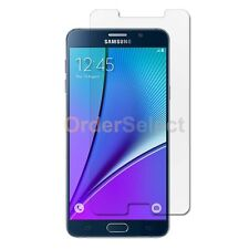 NEW Ultra Clear HD LCD Screen Protector for Phone Samsung Galaxy Note 5 100+SOLD