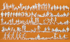 Preiser 16357 H0 Figurines Loisirs Am See # Neuf Emballage D'Origine #