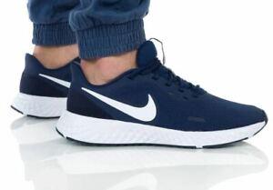 Nike Revolution 5 Sneaker Turnschuhe Laufschuhe Freizeit Herren BQ3204 400