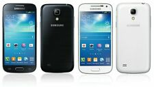 Samsung Galaxy S4 Mini 8GB GT-I9195 WHITE/BLACK  Unlocked Android Phone