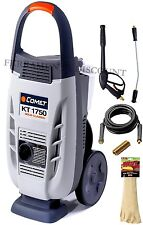 CAR PRESSURE WASHER JET CLEANER CAR PATIO DECKING FLOORS COMET KT 1750 CLASSIC