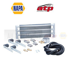 Engine Oil Cooler  NAPA AUTOMATIC TRANS PARTS ATP 17505