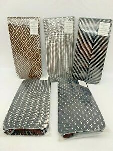 5 pair - SAMPLES- Queen Size Nylon Knit/Openwork Tights - Variety(1010-Lot 7)