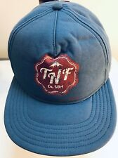 The North Face Unisex One Size Sunwashed Ball Cap Moonlight Blue