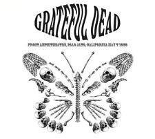 GRATEFUL DEAD -Frost Amphitheatre, Palo Alto, California May 7 1989 (2CD)