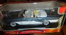 American Graffiti 1:18 Scale Diecast 1957 Buick Roadmaster CONVERTIBLE