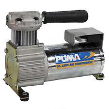 Puma 1/4-HP 12-Volt 50% Duty Tankless Air Compressor