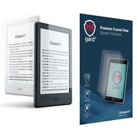 gard Premium Screen Clear Protector for Amazon Kindle E-Reader, 6 (Pack of 3)
