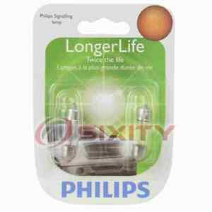 Philips Luggage Compartment Light Bulb for Honda Accord Odyssey Pilot jj