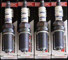 6X Spark Plug for RENAULT Vel Satis VelSatis LAND ROVER Freelander BRISK ER15SXC