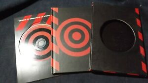 U2 How to dismantle an atomic bomb CD cofanetto + libretto