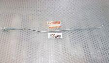 SUZUKI A100 NEW GENUINE REAR BRAKE ROD ASSY 43300-21202