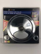 Spectre Performance Power Steering Pulley 44853