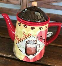 Yankee Candle Mocha Cafe Cappuccino Electric Tart Warmer - #1288514