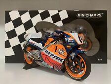 MINICHAMPS ALEX CRIVILLE 1/12 HONDA NSR 500 WINNER GP BARCELLONA 1995  122951006