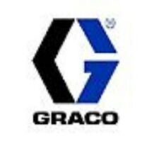 Graco Air Valve Piston 24J679