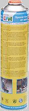 CFH Hochleistungs-Mischgas AT 3000 Spezialbrenngas 1L=15,82