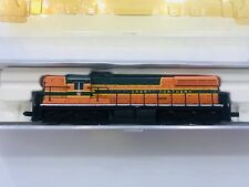 Life-Like N Scale Locomotive Item 7767 SD7 LOCO GN #566