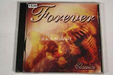 Forever Classics Various Artist 1999 Music CD