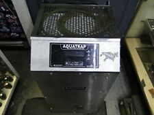 ABATEMENT TECHNOLOGIES - AQUATRAP AT100S LGR DEHUMIDIFIER Tested