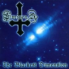 Eminenz - The Blackest Dimension CD NEU