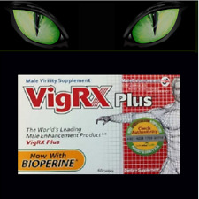 VigRX Plus Male Enhancement One Month Supply