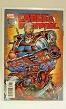 Cable & Deadpool #1 Liefeld NM