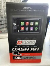 Metra Radio Installation Dash Kit Gm 2005-Up