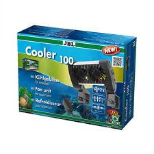 JBL Cooler 100 - 2-fach Kühlgebläse für 60-100L Aquarien - Kühler Lüfter