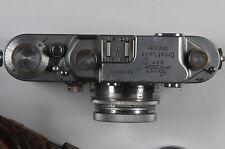 Leica lllC chrome Sumarit 5cm/2.0