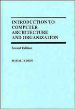 Introduction to Computer Architecture and Organization-ExLibrary