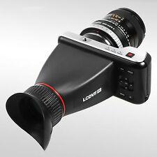 LCDVF BMPCC KINOTEHNIK BlackMagicDesign Pocket Cinema Camera Viewfinder LCDVF BM