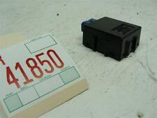 1993 1994 LEXUS LS400 SEAT BELT WARNING RELAY MODULE COMPUTER ECU ECM BOX