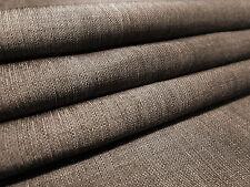 ☻ Stoff Stoffe Wolle Viskose Anzug Kostümstoff braun melange ☻