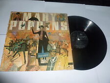 MARY POPPINS - 1965 UK Socirty label Vinyl LP