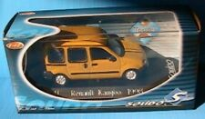RENAULT KANGOO 1998 SOLIDO 1541 1/43 MADE IN FRANCE NEW JAUNE YELLOW GELB