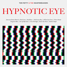 Tom Petty, Tom Petty & Heartbreakers - Hypnotic Eye [New Vinyl LP] Digital Downl