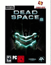 Dead Space 2 Steam Download Key Digital Code [DE] [EU] PC