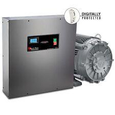 Rotary Phase Converter - 60 HP - CNC Grade, Industrial Grade GP60P4LV
