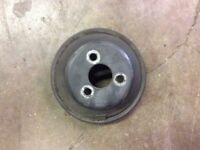 POWER STEERING PUMP PULLEY FITS 94 95 96 1994 1995 1996 MERCEDES BENZ E320