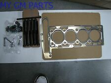 LACROSSE VERANO REGAL 2.4 HEAD GASKET KIT WITH BOLTS NEW OEM 12637166