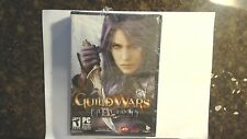 Guild Wars: Factions (PC, 2006) BRAMD NEW FACTORY SEALED