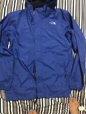 Boys The Northface Windbreaker Jacket Size Large 14/16